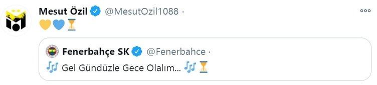 Mesut Özil çocukluk hayali Fenerbahçe'ye kavuşuyor! 48 saat içinde İstanbul'da...
