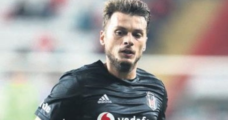 Beşiktaş'ta Ljajic alarmı