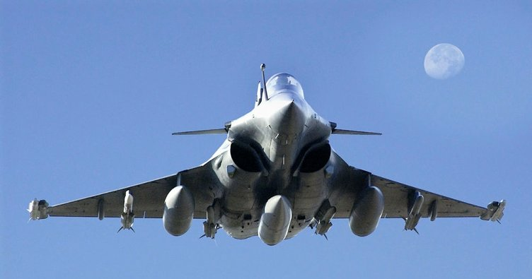 ABD ve Güney Kore, 100 uçakla ortak tatbikat yaptı
