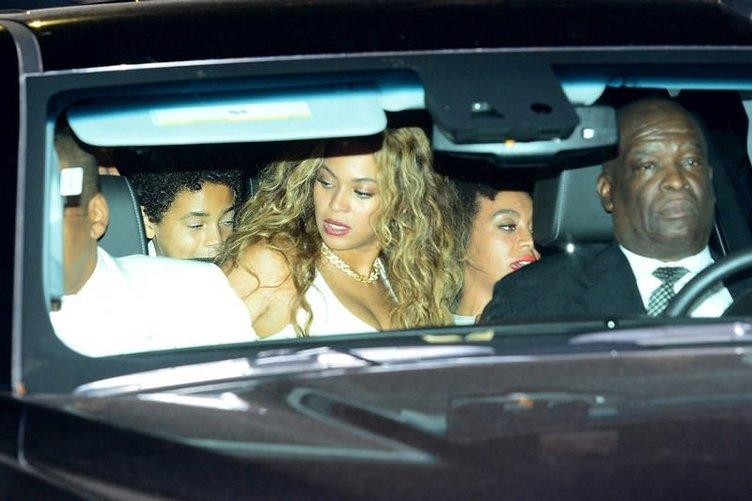 Beyonce'nin kardeşi Solange Knowles evlendi