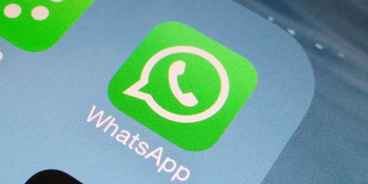 WhatsApp güncellendi!