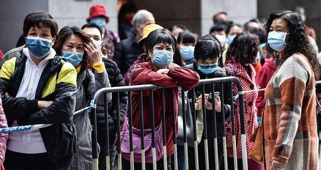 Çin'den koronavirüs kararı: Kısıtlamalar  2022 ortasına kadar uzatıldı