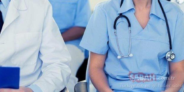 Sağlık Bakanlığı personel alımı ne zaman yapılacak? 2019 Sağlık Bakanlığı 17 bin personel alımı başvuru şartları neler?
