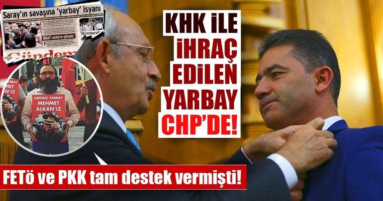 FETÖ ve PKK tam destek vermişti!