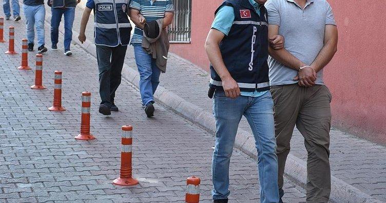 Adana merkezli 4 ilde göçmen kaçakçılığı operasyonu: 6 kişiye gözaltı