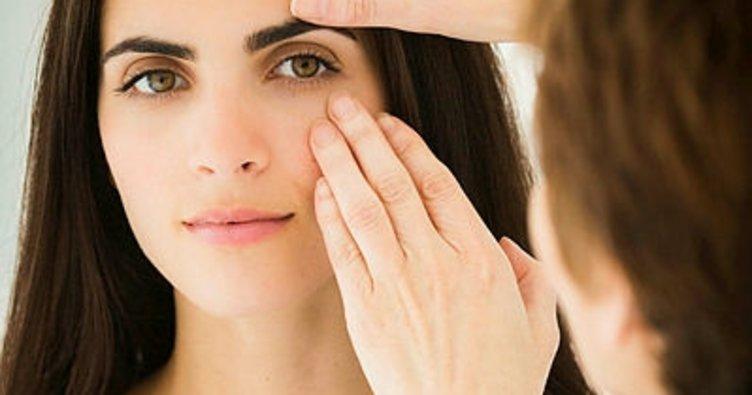 Göz altı torbaları başka hastalıkların habericisi olabilir!
