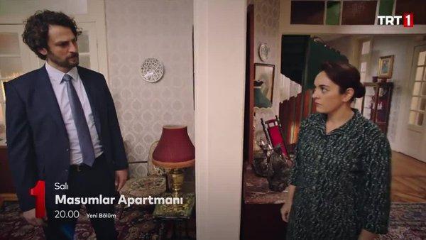 Masumlar Apartmanı 11. Bölüm Fragmanı yayınlandı | Video