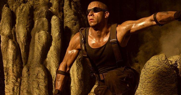 Riddick konusu nedir? Riddick filmi konusu ve oyuncu kadrosu!