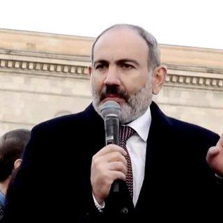 Son dakika: Ermenistan Başbakanı Paşinyan: Darbe girişiminden Sarkisyan sorumlu