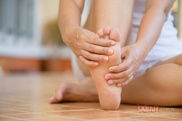 Parmaklarınızı bir türlü ısıtamıyorsanız dikkat! Soğuk parmaklar bu hastalığın habercisi...