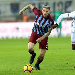 CANLI   Beşiktaş - Trabzonspor