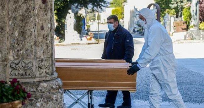 Cenazeye 15 kişi sınırı