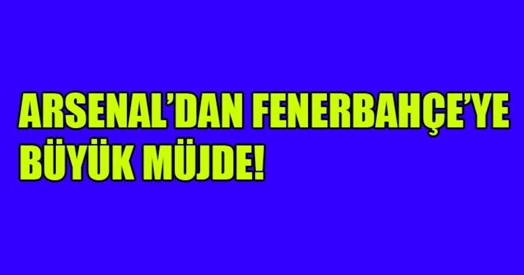 Fenerbahçe'ye büyük müjde! Fenerbahçe'de golcü heyecanı...