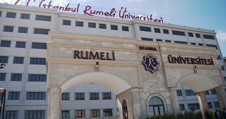 İstanbul Rumeli Üniversitesi öğretim ve araştırma görevlisi alacak