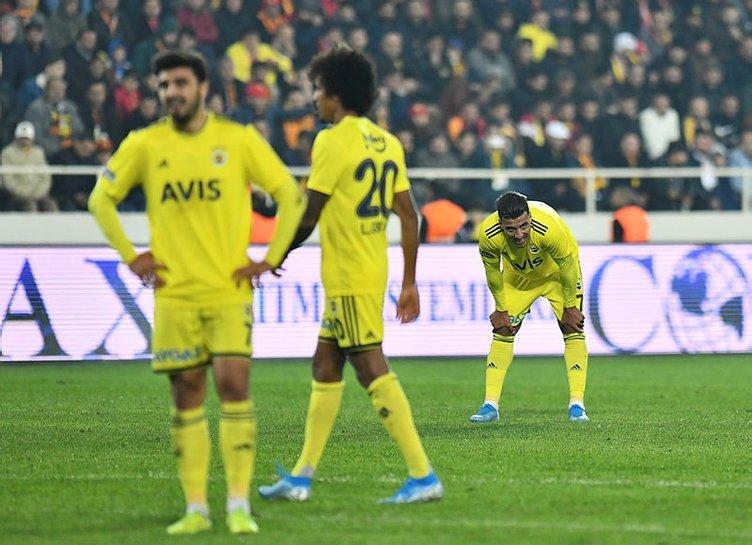 Ömer Üründül, Yeni Malatyaspor - Fenerbahçe maçını yorumladı
