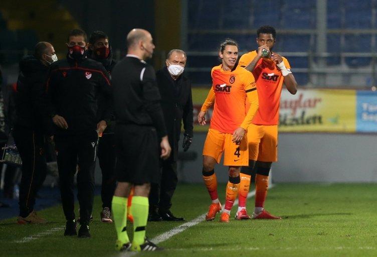 15 sezonun en iyisi! Galatasaray fobisini yendi