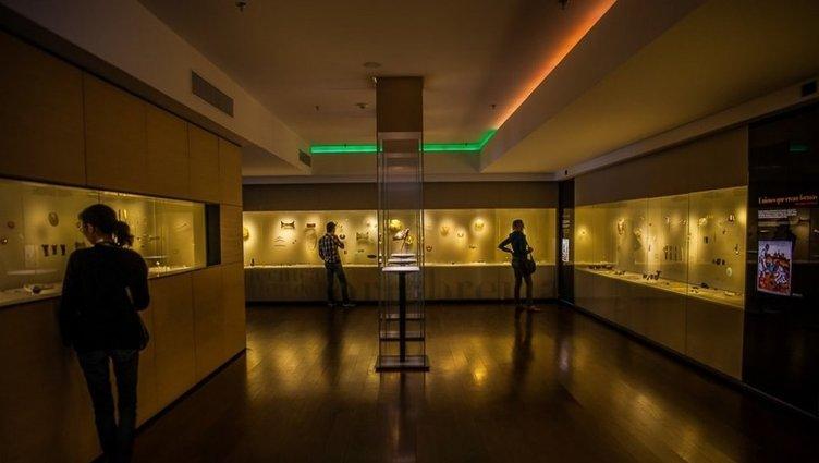 En iyi 25 müze