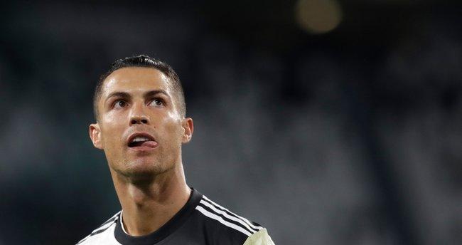 Galatasaray 'yeni Ronaldo'nun peşinde!