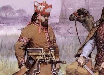 Dünya tarihinin ilkleri
