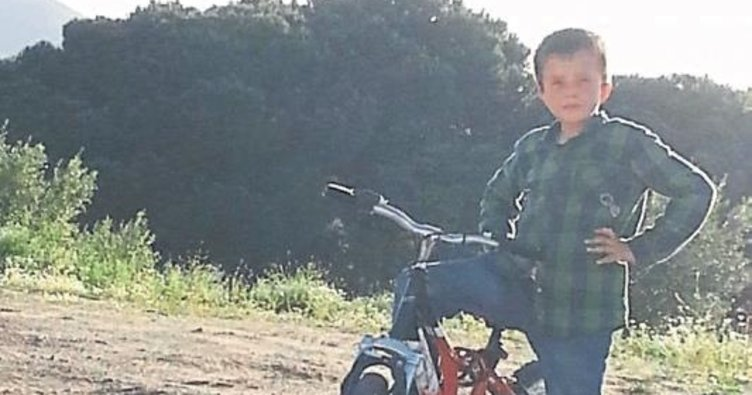 Kamyonun altında kalan çocuk öldü