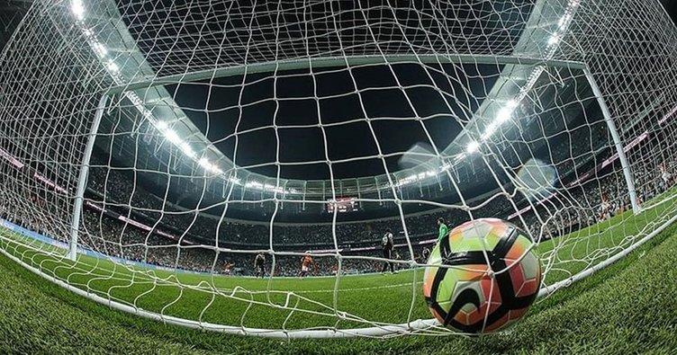 Süper Lig Puan Durumu: 4. hafta sonunda Süper Lig'de oluşan son puan durumu burada!