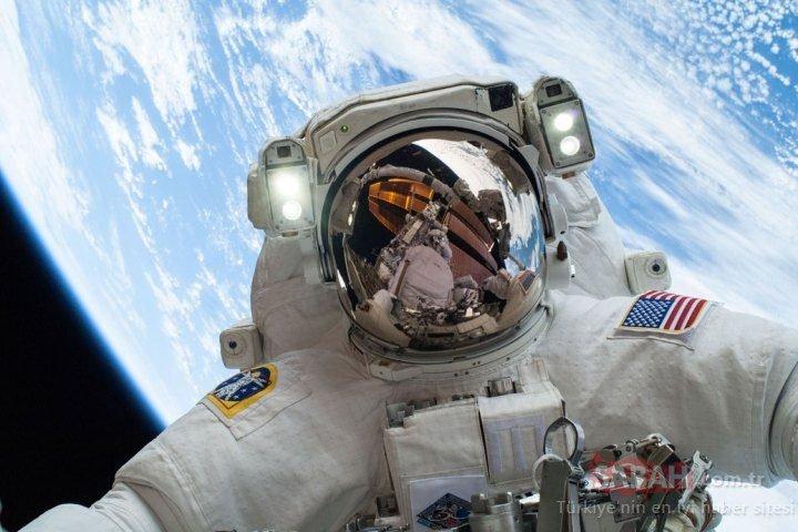NASA'nın yaptığı 'Cehennem Odası'nın sırrı ortaya çıktı