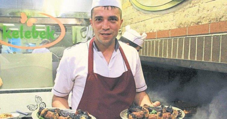 Lezzet başkentinde Ramazan sofraları