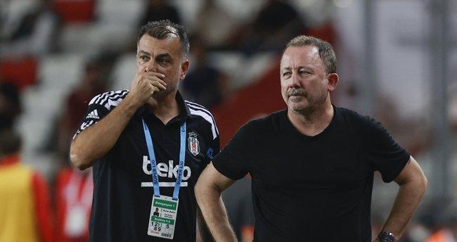 Beşiktaş'ın en keskin virajı!