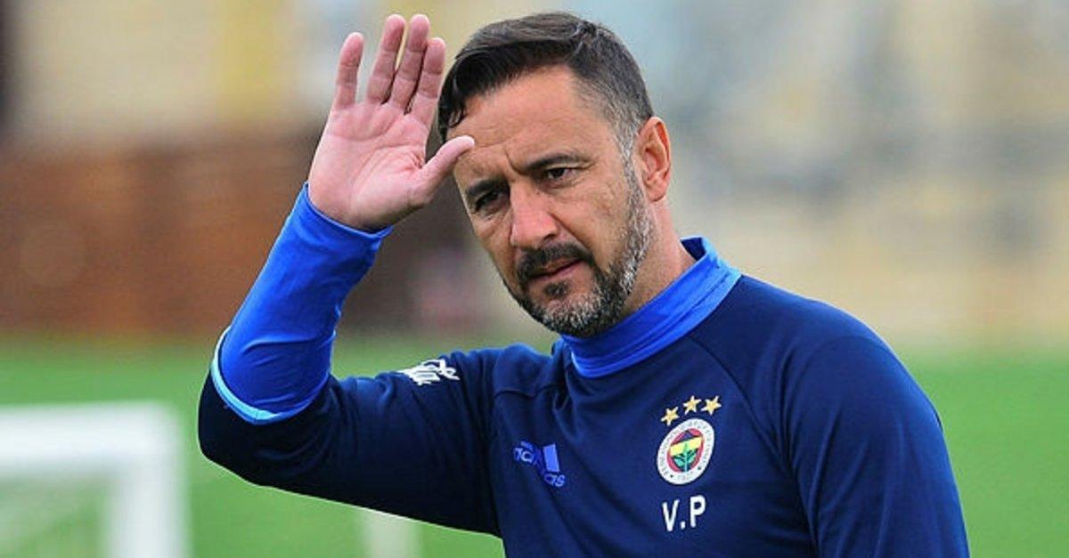 Son Dakika: Fenerbahçe'Nin Yeni Teknik Direktörü Vitor Pereira, İstanbul'Da - Son Dakika Spor Haberleri