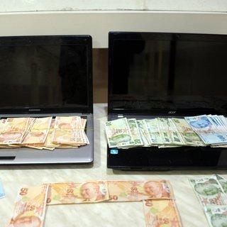 Kahramanmaraş'ta tefeci operasyonu: 4 gözaltı