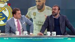 Galatasaray mı, Real Madrid mi? Emre Bol'dan maç öncesi çok konuşulacak Galatasaray Ve Falcao yorumu!