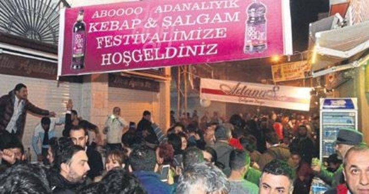Kebap ve Şalgam Festivali iptal edildi