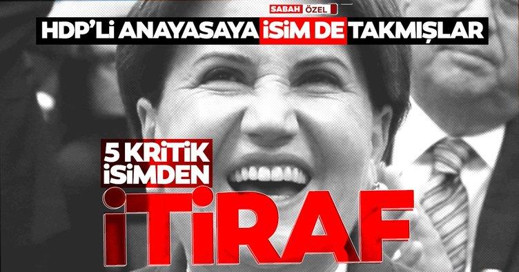 Son dakika haberi: İYİ Parti'deki skandalda 5 itiraf 5 yalan! Delil niteliğinde yeni açıklamalar ortaya çıktı
