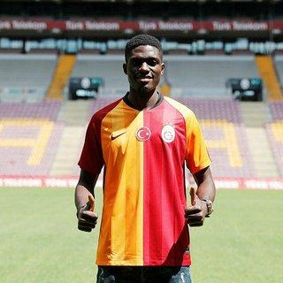 Antalyaspor Ozornwafor'u istiyor