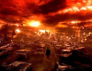 İnsanlık yok olacak! Açıklamaları kan dondurdu