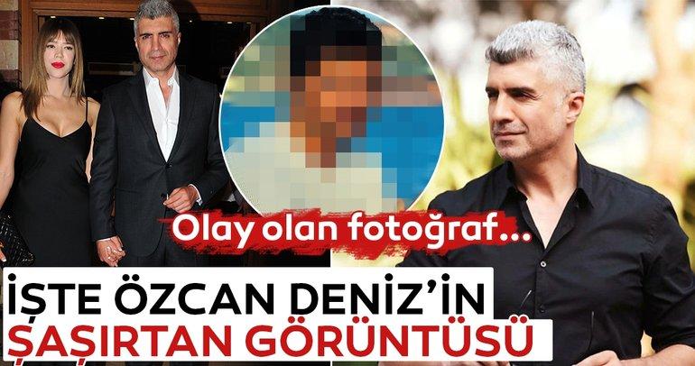 İstanbullu Gelin oyuncusu Özcan Deniz'in eski hali şoke etti...