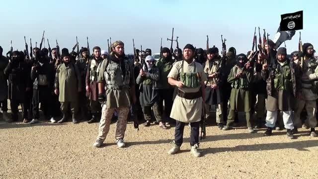 Bağdat IŞİD kuşatmasında