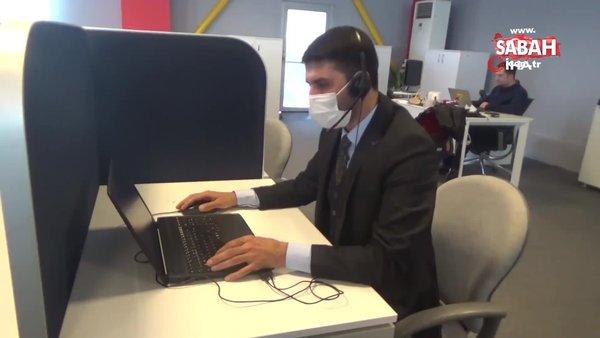 Arayanlar Milli Eğitim Bakanı sanıyor! Bakan Ziya Selçuk'la isim benzerliği olan çağrı merkezi çalışanı şaşırtıyor | Video