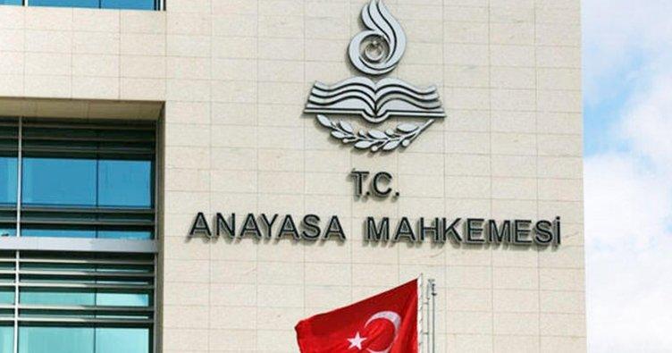 AYM'nin skandal kararına Metin Külünk'ten çok sert tepki