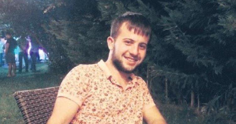 'Otomobile neden yaslandın' cinayeti