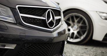2022 Mercedes-Benz C-Serisi resmen tanıtıldı! İşte yeni C-Serisi hakkındaki tüm detaylar...