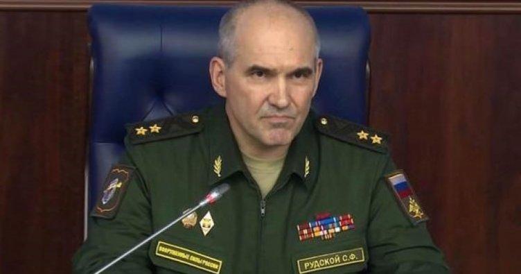Rusya'dan flaş açıklama: Suriye'de iç savaş bitmiştir!