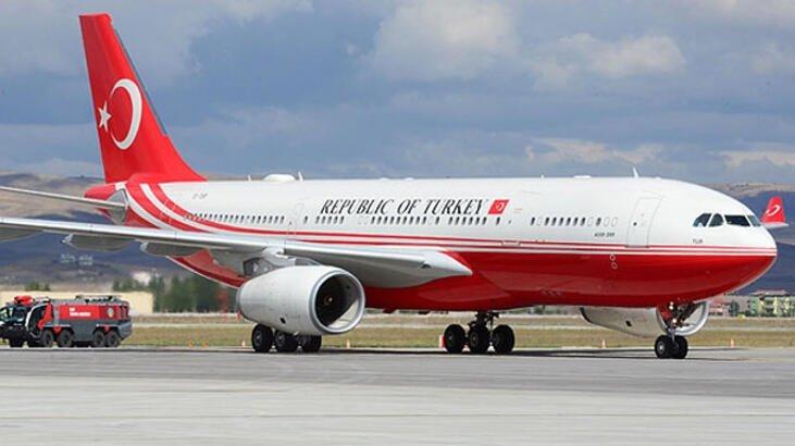 Son dakika: Başkan Erdoğan'ın uçağını indiren kule görevlileri konuştu: Bir anda 4-5 F-16 gördüm...