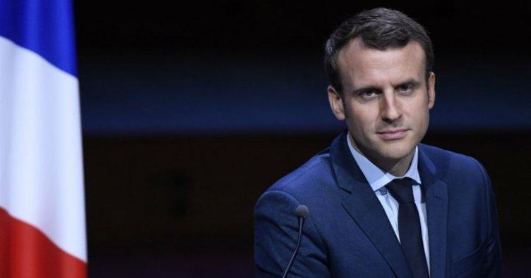 Macronleaks skandalı Fransa'yı sallıyor!