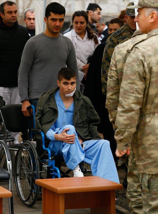 Sur'da şehit olan Ali Şahin memleketine gönderildi!