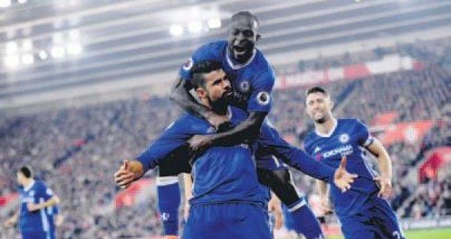 Chelsea'nin yükselişi
