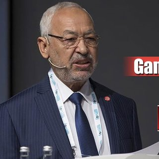 Raşid el-Gannuşi: Bu karar siyasi eşkıyalıktır
