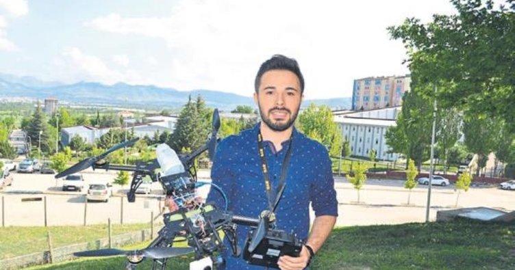Türk tarımına katkı projesi