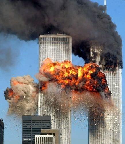 11 Eylül'ün delili 12 yıl sonra bulundu