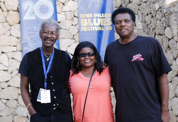 Efes Pilsen Blues Festival 20 KKTC'de